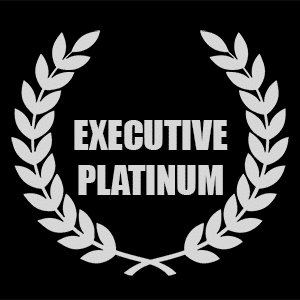 EXECUTIVE PLATINUM MEMBERSHIP