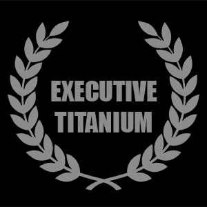 EXECUTIVE TITANIUM