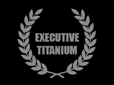 EXECUTIVE TITANIUM