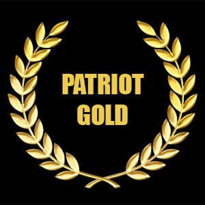 PATRIOT GOLD MEMBERSHIP
