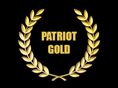 PATRIOT GOLD MEMBERSHIP