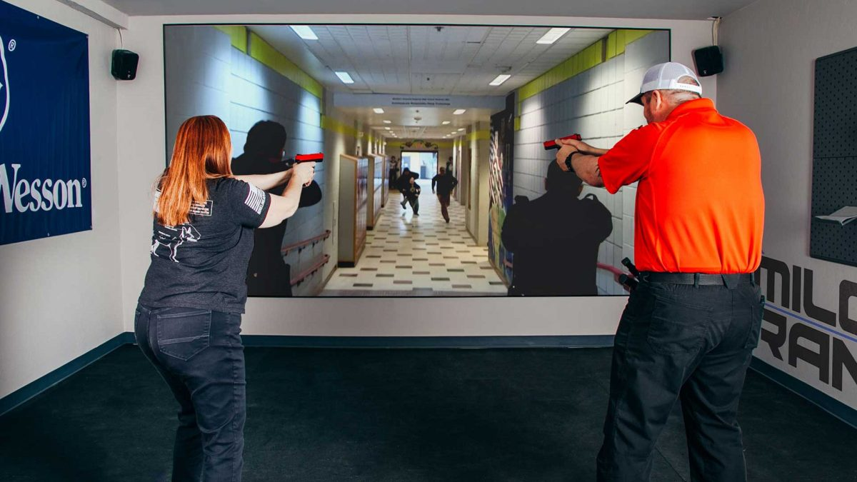 What Sets The Hub Apart from Other Gun Stores