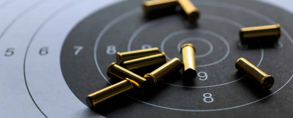 The Benefits of Regular Target Shooting Practice