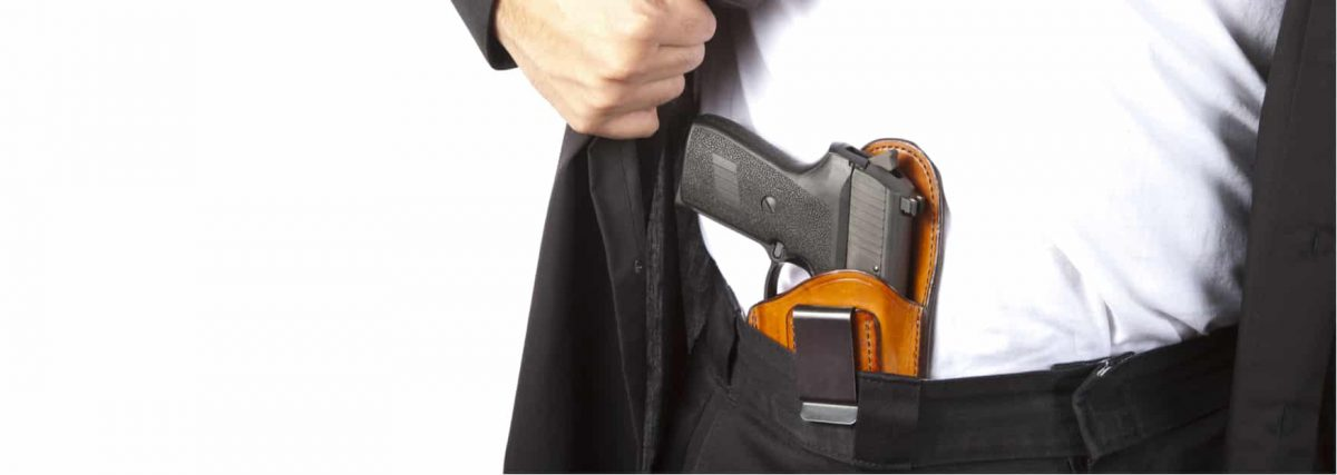 Tips for Safe Concealed Carry