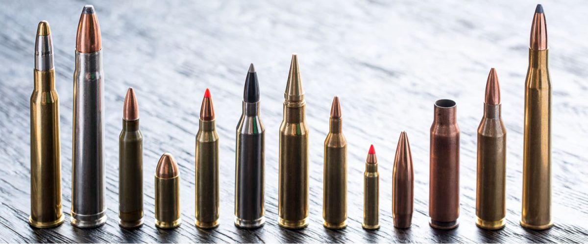 The Basics of Calibers