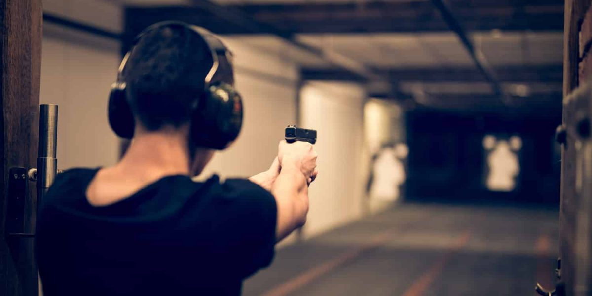 Tips for Your First Firing Range Visit