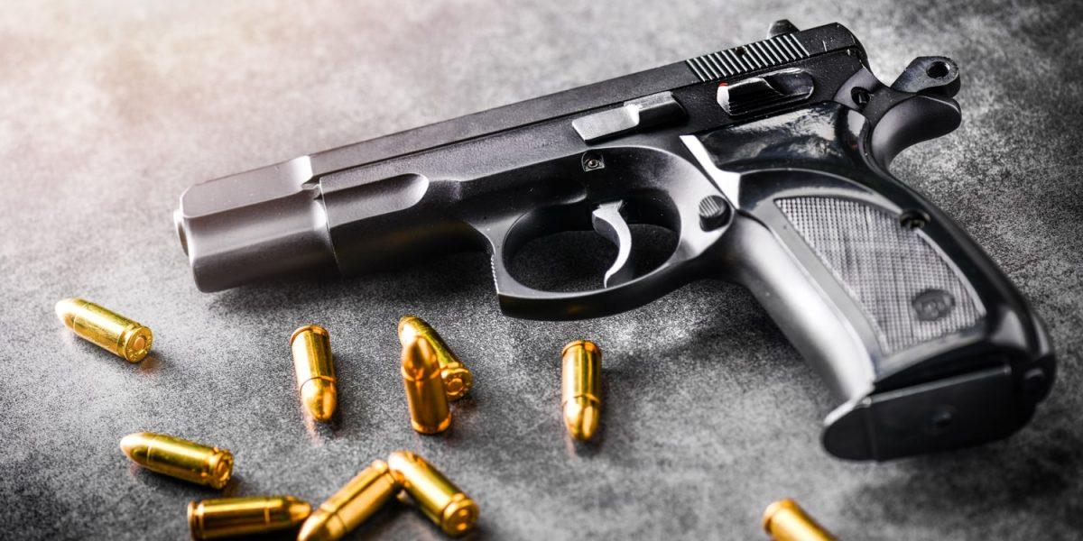 The Parts of a Gun