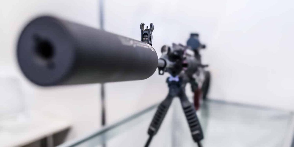 Myths and Facts About Suppressors