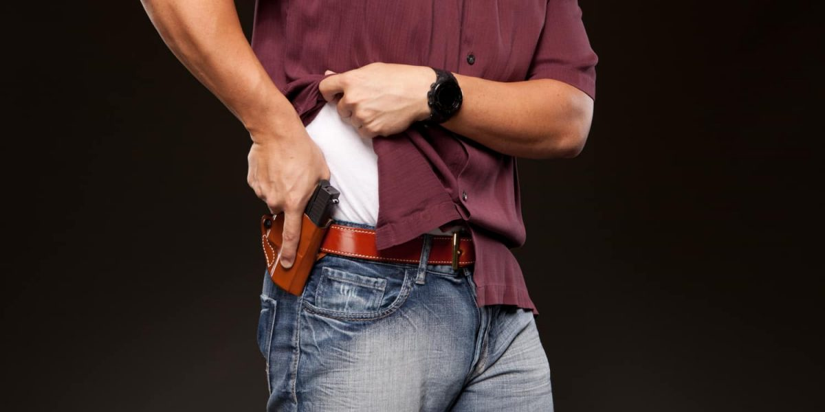 Your Guide to Concealed Carry Methods