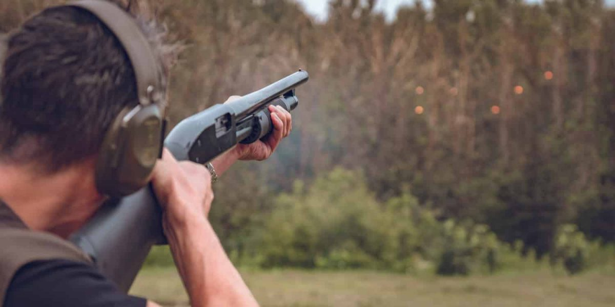 The Importance of Shooting Ear Protection