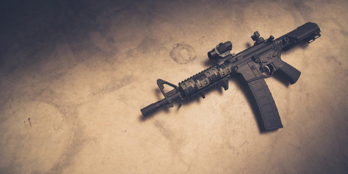 Benefits of Building an AR-15