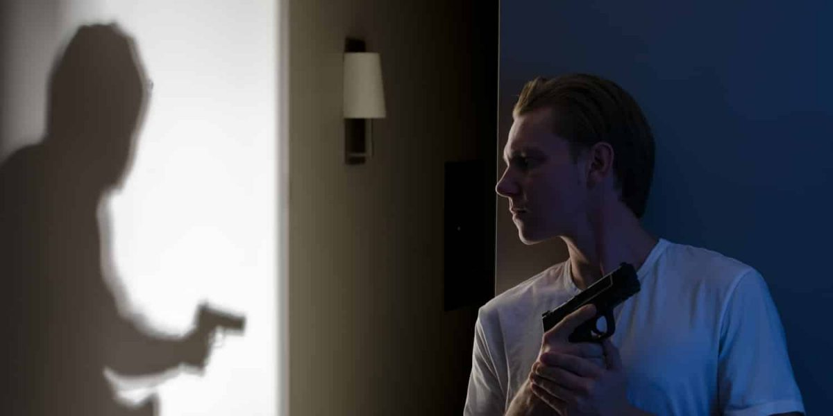 Tips For Making a Home Defense Plan