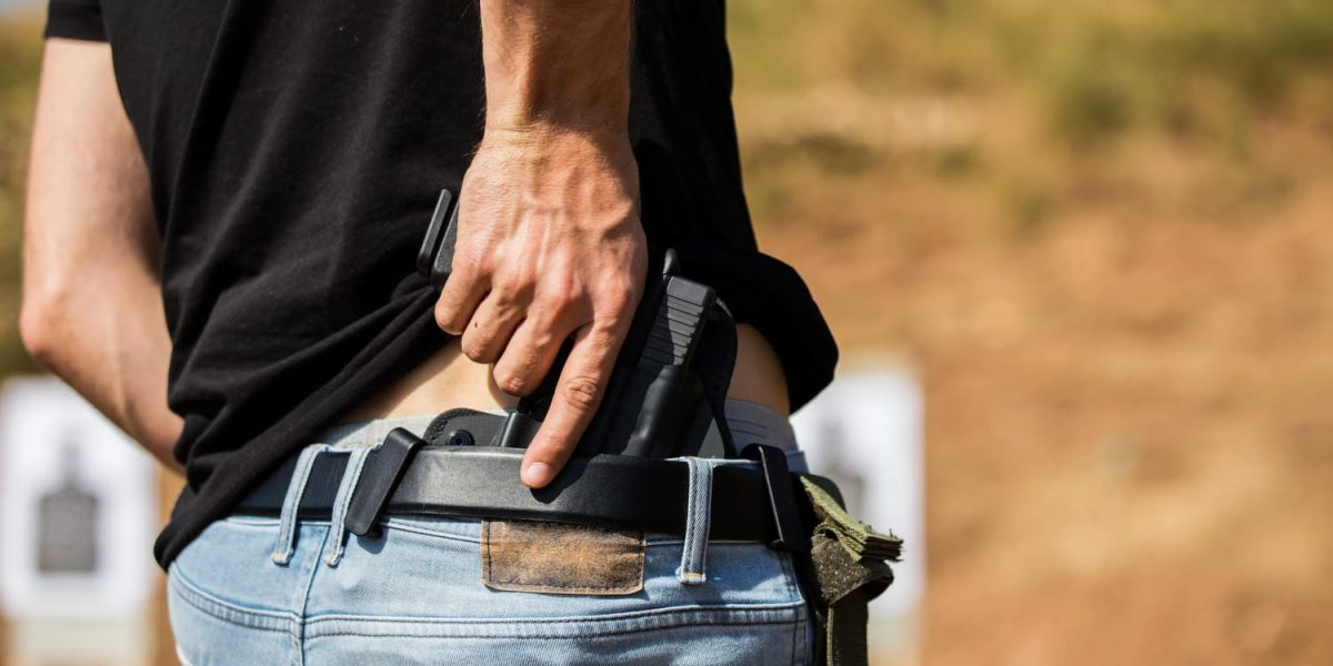5 Concealed Carry Mistakes to Avoid