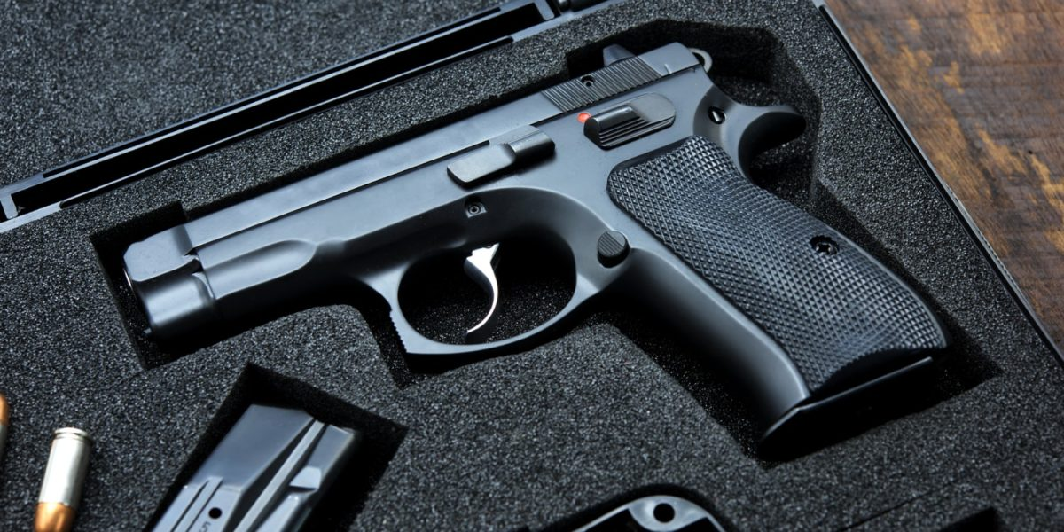 Tips for Storing a Gun in an Apartment