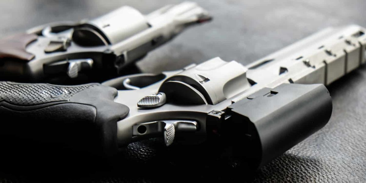 Tips For Buying A Used Gun